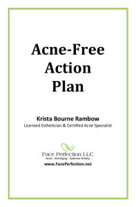 Action Plan Booklet Cover Only